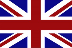 Великобритания (UK)